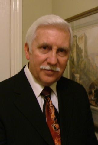 Alan F Holmes