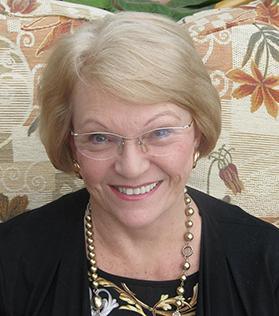 Patricia Barr