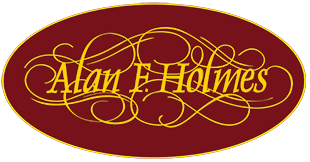 Alan F Holmes Picture Framing